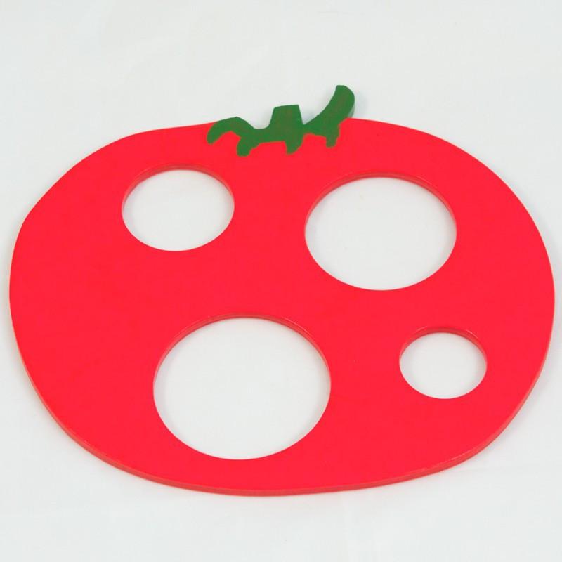 Spaghettimass Tomate
