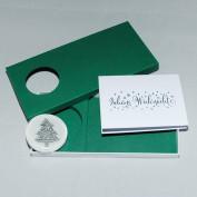 """Seifenkarte """"Schöni Wiehnacht"""""""